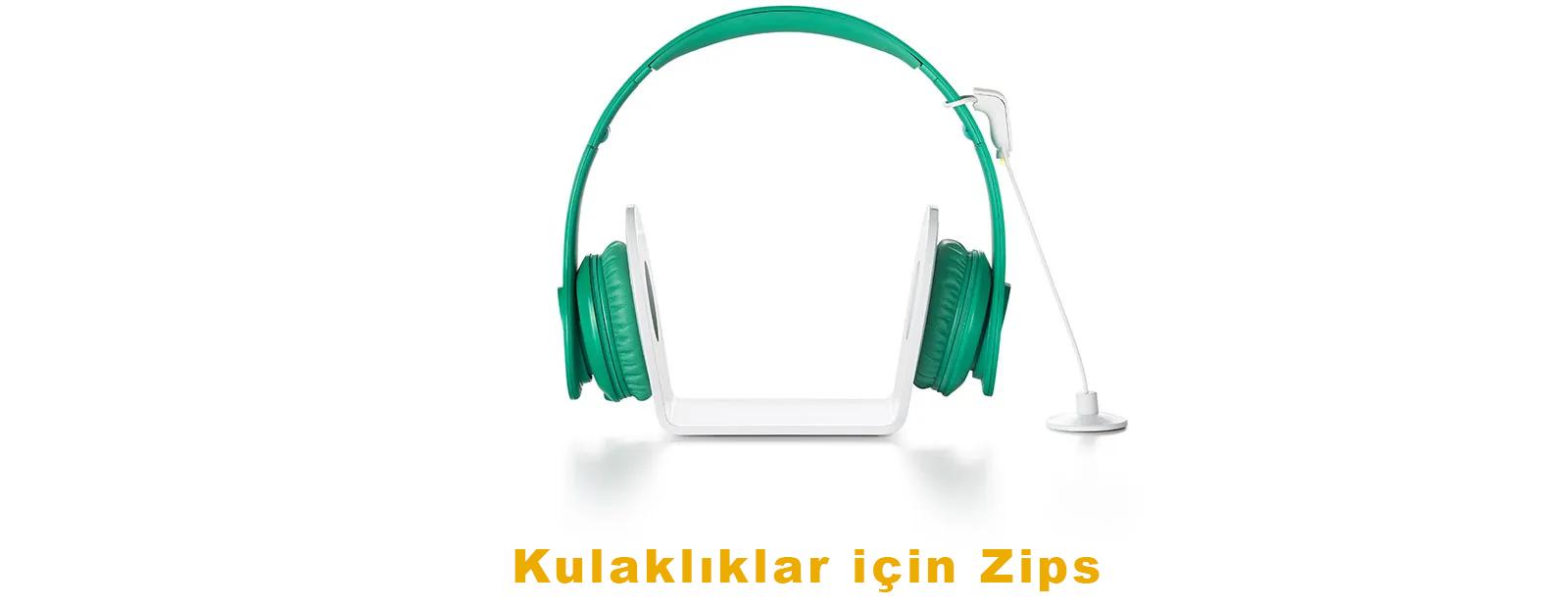 Zips-kulaklik
